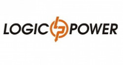 Logic Power logo